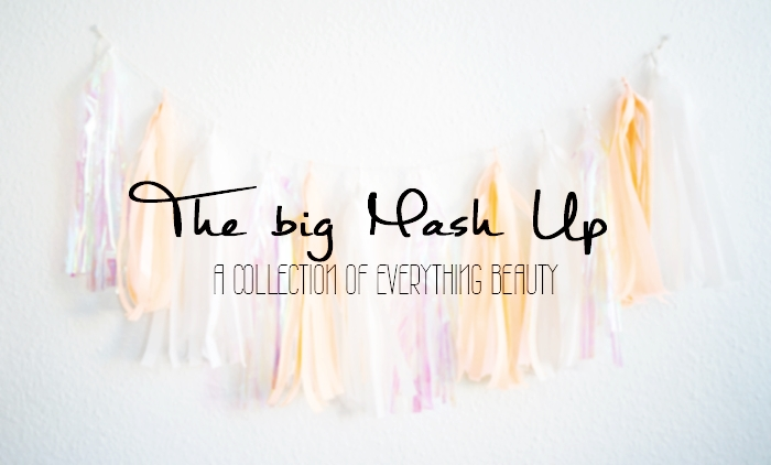 BLOG | Hello The big Mash Up 2.0
